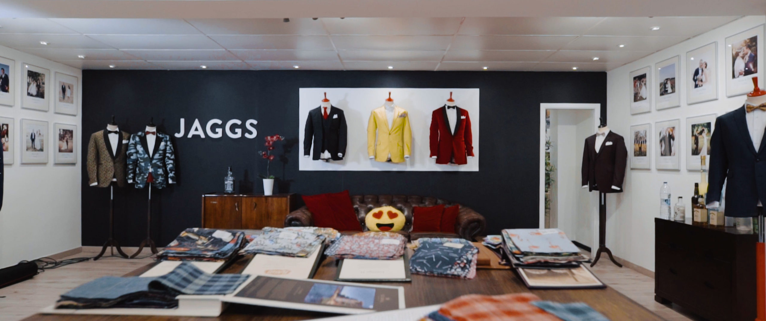 Jaggs Store by InVisual